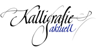 Kalligrafie aktuell